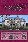Billionaire Bachelors Part Two: Trenton, Max, Bree, Austin (Billionaire Bachelors, #4-7)