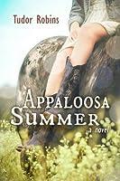 Appaloosa Summer (Island Trilogy, #1)