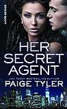 Her Secret Agent (X-Ops, #0.5)
