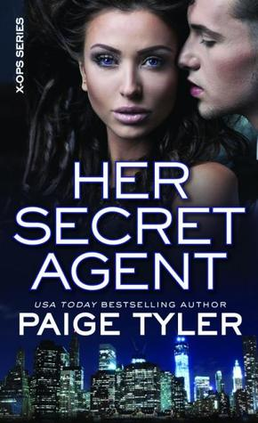 Her Secret Agent (X-Ops, #0.5) by Paige Tyler