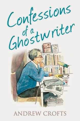 Confessions of a Ghostwriter
