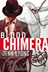 Blood Chimera (Blood Chimera, #1)
