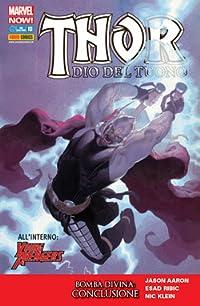 Thor: Dio del tuono #10