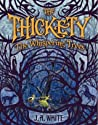 The Whispering Trees (The Thickety #2)