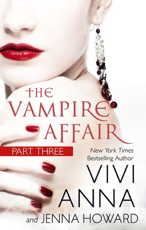 The Vampire Affair: Part Three