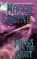 Wings in the Night (Wings in the Night #1-3)