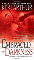 Embraced by Darkness (Riley Jenson Guardian #5)