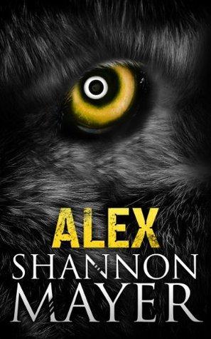 Alex (Rylee Adamson, #5.5)