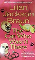 The Cat Who Wasn't There (Cat Who..., #14)