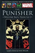 The Punisher: Welcome Back, Frank, Part 2 (Marvel Ultimate Graphic Novels Collection #19)