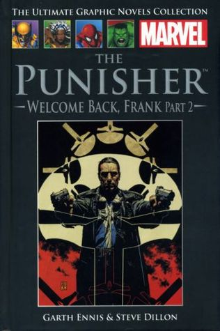 The Punisher: Welcome Back, Frank, Part 2