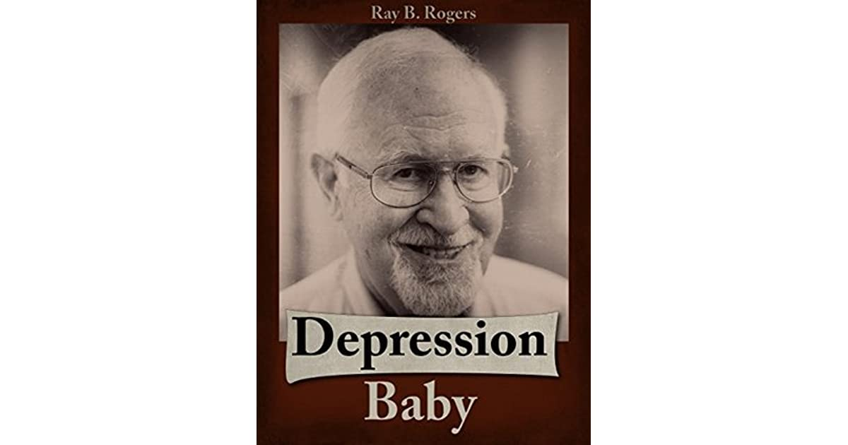 Depression Baby: True Stories from Growing Up During the ...