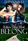 Where They Both Belong (Corbin's Bend, #9)