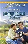 Montana Reunion (Big Sky Centennial, #.5)