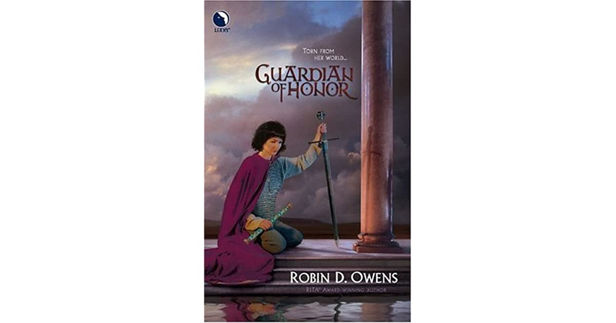 Guardian of honor the summoning 1 by robin d owens fandeluxe Document