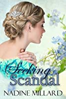 Seeking Scandal
