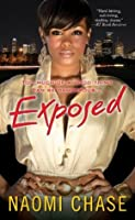 Exposed (Tamia Luke Book 1)
