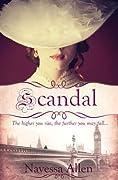 Scandal (Scandal, #1)
