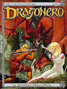 Dragonero n. 14: Lo sguardo della bestia