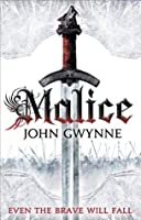 Malice (The Faithful and the Fallen, #1)