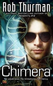 Chimera (The Korsak Brothers #1)
