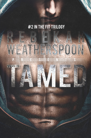 Tamed by Rebekah Weatherspoon