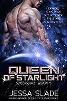 Queen of Starlight (Sheerspace, #1)