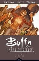 Buffy the Vampire Slayer: Retreat (Season 8, #6)