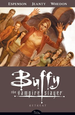 Buffy the Vampire Slayer by Jane Espenson