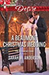 A Beaumont Christmas Wedding (The Beaumont Heirs #3)