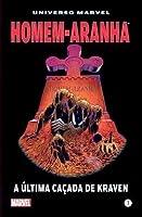 Homem-Aranha: A Última Caçada de Kraven (Universo Marvel, #3)
