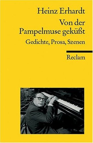 Von Der Pampelmuse Geküßt By Heinz Erhardt