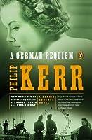 A German Requiem (Bernie Gunther, #3)