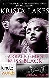 Miss Black (The Arrangement; Miss Black #1)