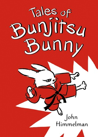 Tales of Bunjitsu Bunny (Bunjitsu Bunny #1)