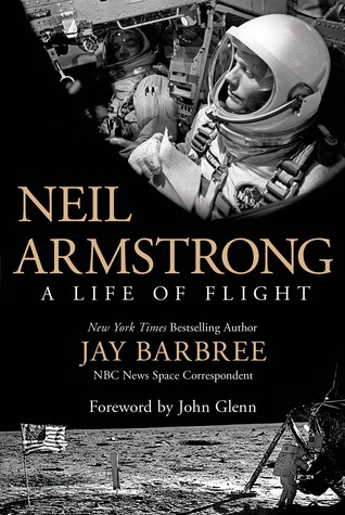 Neil Armstrong by Jay Barbree