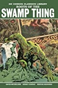 Roots of the Swamp Thing, Vol. 2