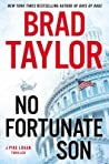 No Fortunate Son (Pike Logan, #7)