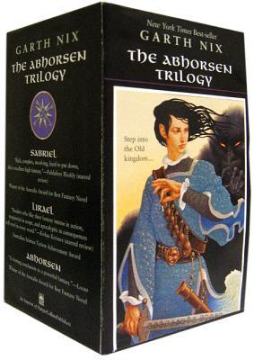 The Abhorsen Trilogy Box Set (Abhorsen, #1-3)