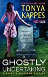 A Ghostly Undertaking (Ghostly Southern Mysteries, #1) audiobook review free