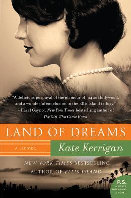 Land of Dreams (Ellis Island, #3)