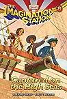 Captured on the High Seas (Imagination Station #14)