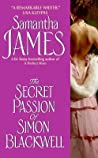 The Secret Passion of Simon Blackwell (McBride Family, #1)