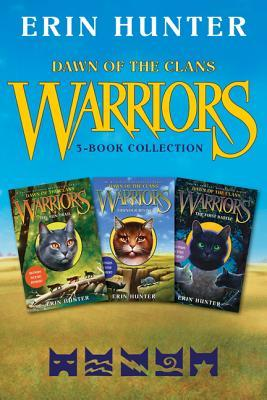Ebook The Sun Trail Warriors Dawn Of The Clans 1 By Erin Hunter