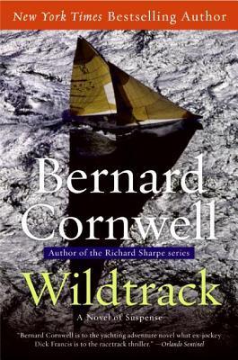 Wildtrack: A Novel of Suspense