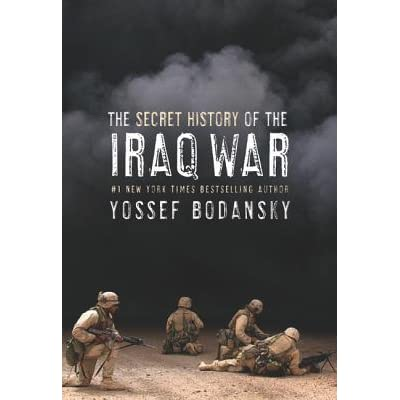 New book helps Americans understand war in Iraq and