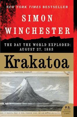 krakatoa the day the world exploded by simon