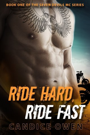 Ride Hard, Ride Fast