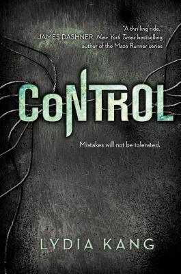 Read Control Control 1 By Lydia Kang