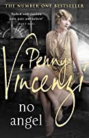 No Angel (The Spoils of Time, #1)